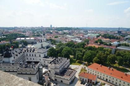Gediminas Tower & Upper Castle Museum