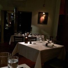 O'Connell Street Bistro User Photo