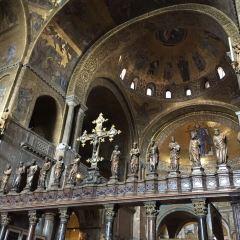 聖馬可教堂用戶圖片