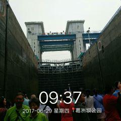 三峽垂直升船機用戶圖片