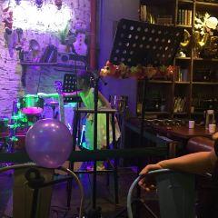 裡約中西餐音樂酒吧(鑫地廣場店)用戶圖片
