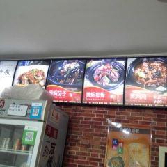 食必思黃燜雞米飯用戶圖片