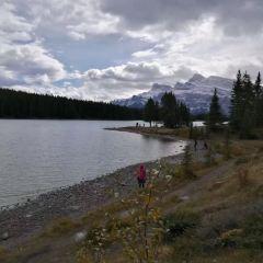 Johnson Lake User Photo