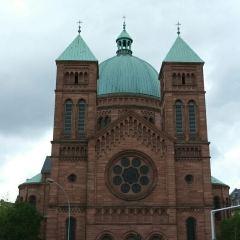 サンピエールルジューヌプロテスタント教会のユーザー投稿写真