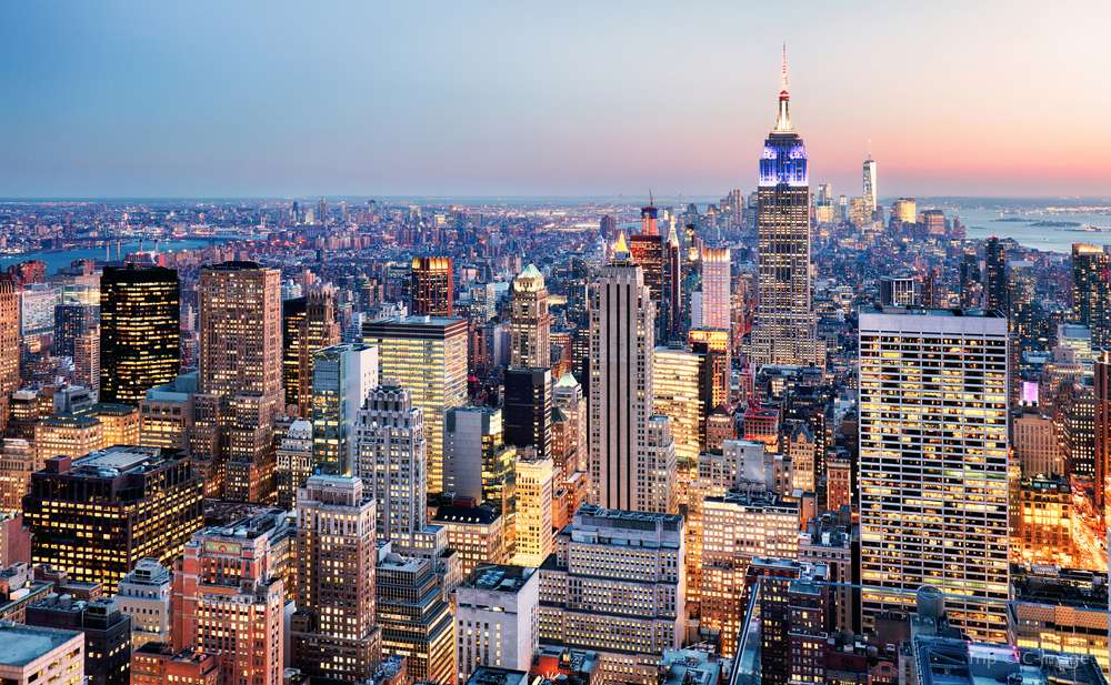 New York CityPASS - Admission to 6 of New York's Attractions