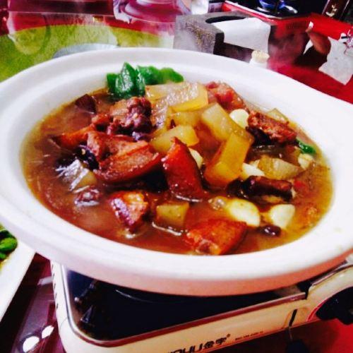 福瑞閣土菜