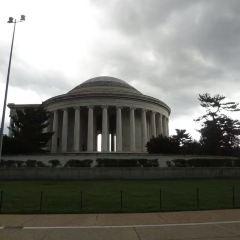 Lincoln Memorial User Photo