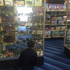 National Transport and Toy Museum User Photo