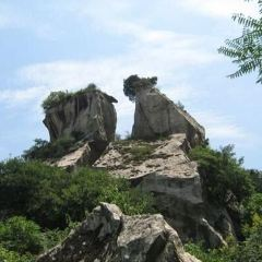 Shouyang Mountain Scenic Spot User Photo
