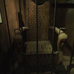Torture Museum User Photo