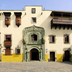 Casa del Alabado User Photo
