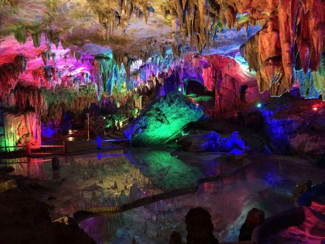 Boyue Cave
