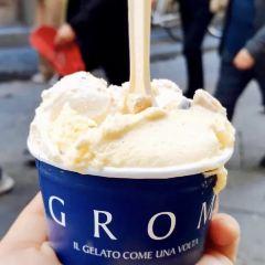 Grom User Photo