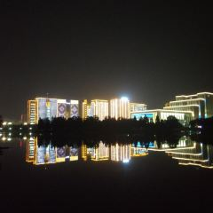 Linyi Urban Planning Exhibition User Photo
