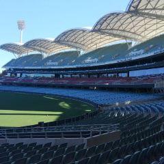 Adelaide User Photo
