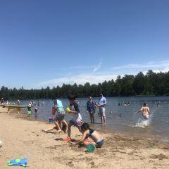 Mispec Beach User Photo