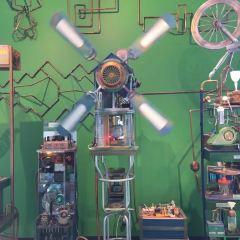 蒙特利爾科學中心用戶圖片