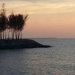帝國飯店海灘張用戶圖片