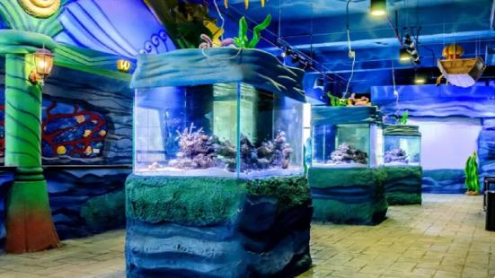 酷嗒動物文化樂園