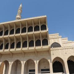 Vassar king mosque User Photo