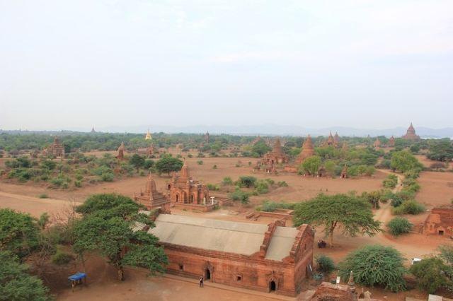 Shinbinthalyaung Temple