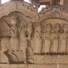巴達巴格王族墓地用戶圖片