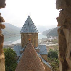 Ananuri城堡用戶圖片