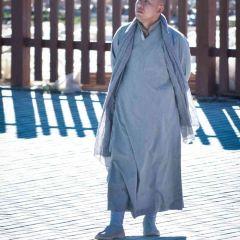 Shengrong Pagoda User Photo