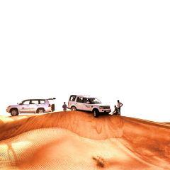 Sharjah Desert Park User Photo