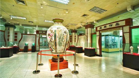 中國瓷都陳列館