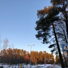 Espoo User Photo