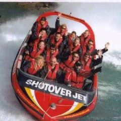 Shotover Jet User Photo