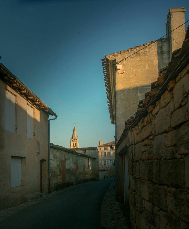 St-Emilion
