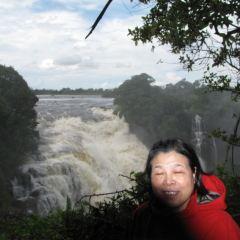 Victoria Falls Bridge User Photo