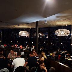 皇后鎮天空纜車餐廳用戶圖片