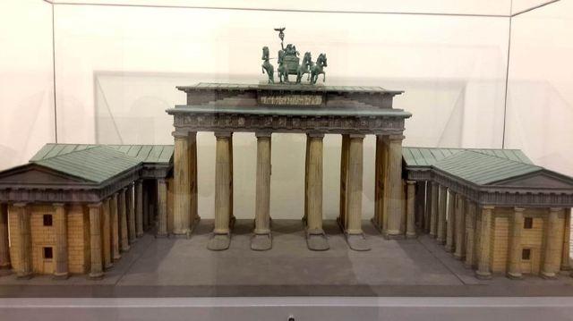 Victory Column (Siegessaule)
