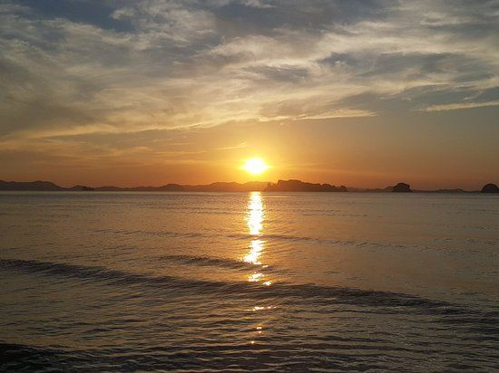 圖卡海灘(泰克海灘)