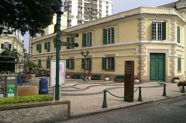 성 아우구스티노 광장
