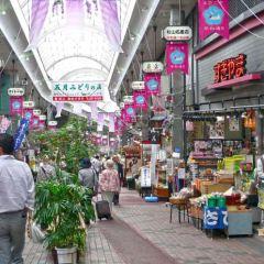 熱海溫泉街張用戶圖片