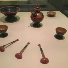 四川省體育博物館用戶圖片