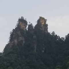 Sandstone and Peaks Geological Park User Photo
