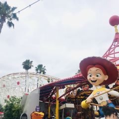 洛杉磯迪士尼樂園用戶圖片