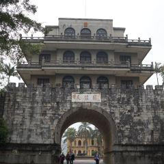 Zhen Nanguanqiyi Ruins User Photo