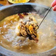 Shi Guo Yu · Shan Zhen Restaurant User Photo