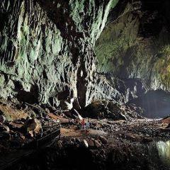 庫巴國家公園張用戶圖片