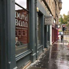 David Bann Restaurant User Photo