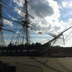 查爾斯頓海軍造船廠用戶圖片