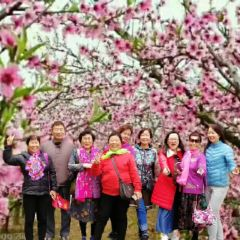 Guiyang Taohuaxi Scenic Area User Photo
