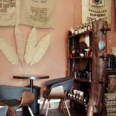 The Grounds Coffee用戶圖片