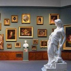 Pennsylvania Academy of the Fine Arts User Photo